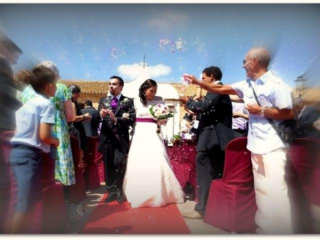 La boda de Luis y Esther en Moguer, Huelva 14