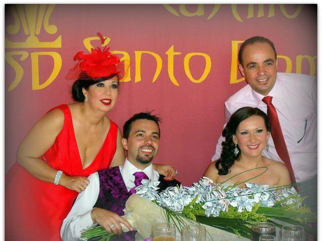La boda de Luis y Esther en Moguer, Huelva 17