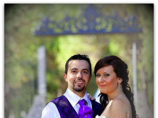 La boda de Luis y Esther en Moguer, Huelva 23