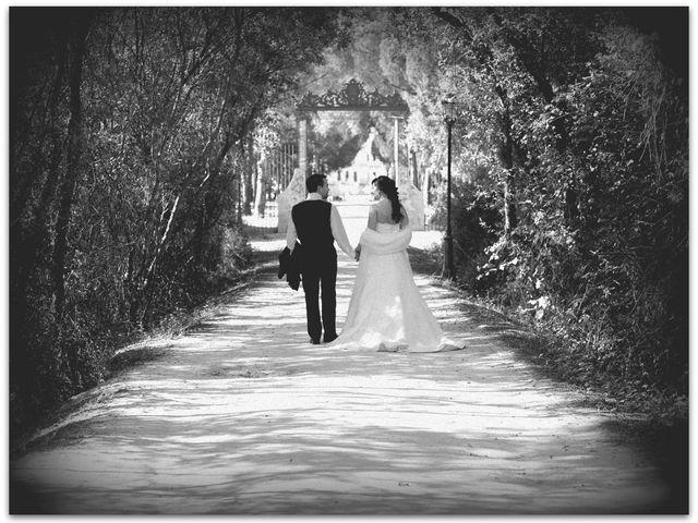 La boda de Luis y Esther en Moguer, Huelva 24