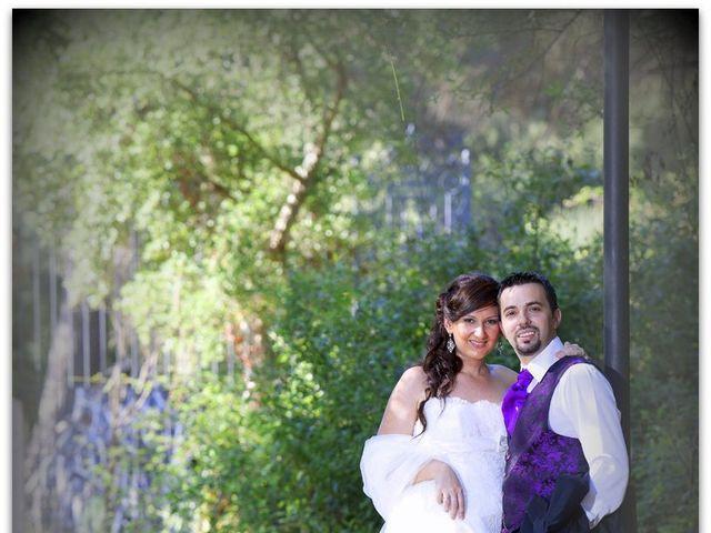 La boda de Luis y Esther en Moguer, Huelva 29