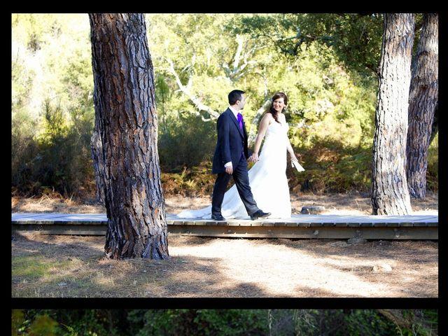 La boda de Luis y Esther en Moguer, Huelva 30