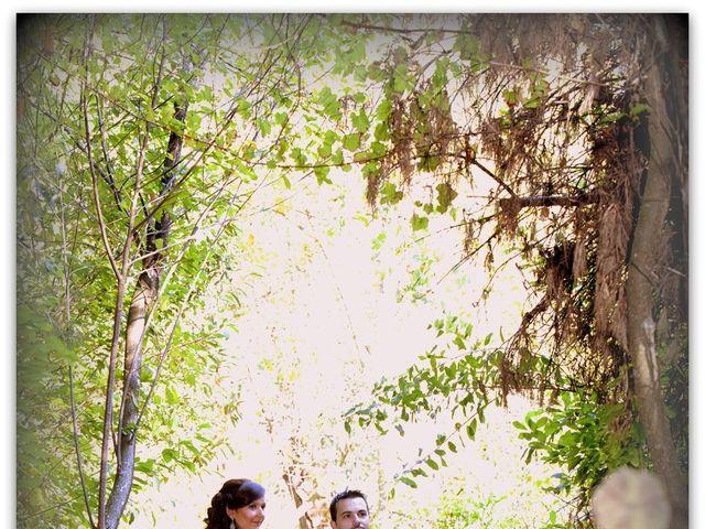 La boda de Luis y Esther en Moguer, Huelva 31