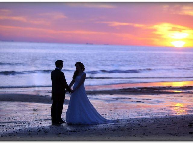La boda de Luis y Esther en Moguer, Huelva 32