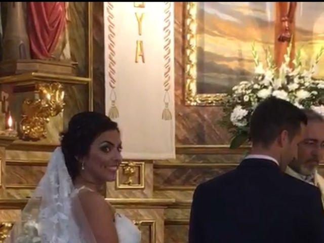 La boda de Daniel y Lidia  en Melilla, Melilla 5