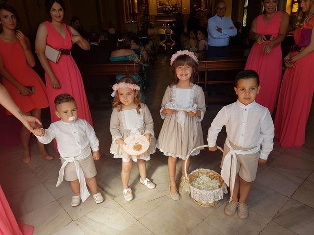 La boda de Daniel y Lidia  en Melilla, Melilla 6
