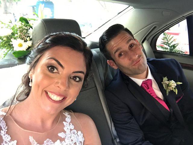 La boda de Daniel y Lidia  en Melilla, Melilla 8