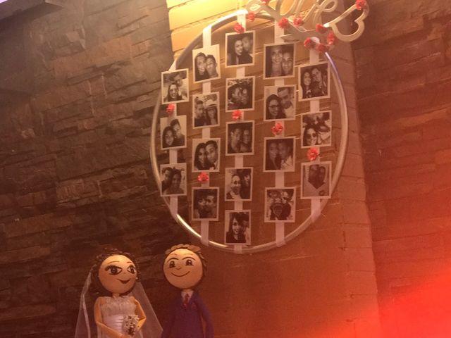 La boda de Daniel y Lidia  en Melilla, Melilla 12
