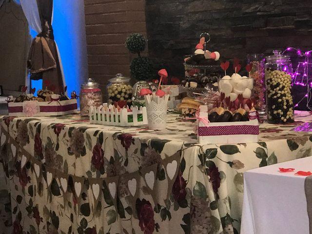 La boda de Daniel y Lidia  en Melilla, Melilla 13