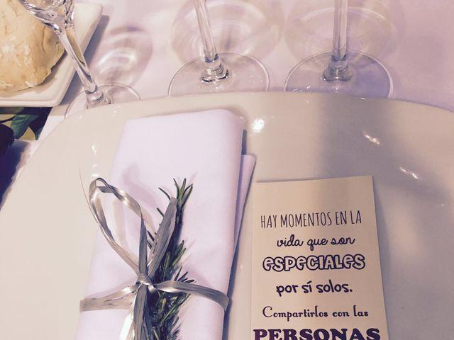 La boda de Daniel y Lidia  en Melilla, Melilla 15