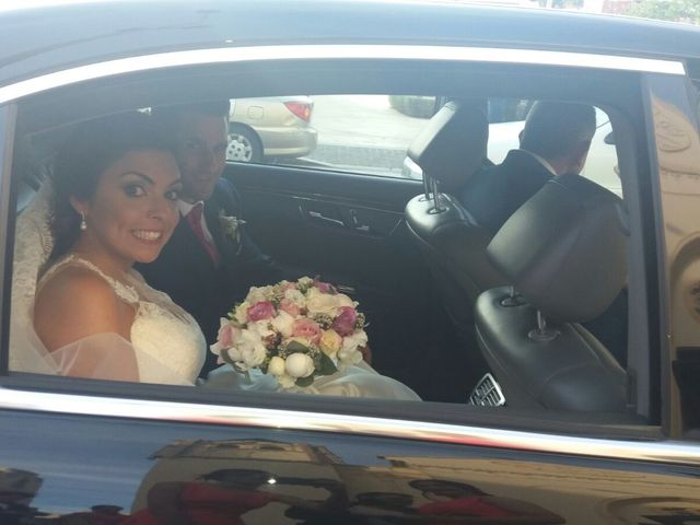 La boda de Daniel y Lidia  en Melilla, Melilla 1
