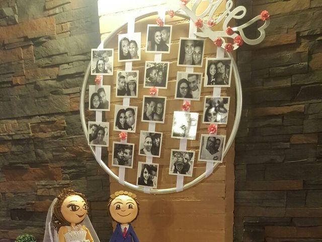 La boda de Daniel y Lidia  en Melilla, Melilla 19