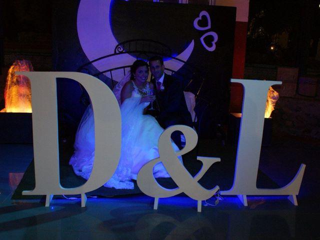 La boda de Daniel y Lidia  en Melilla, Melilla 20