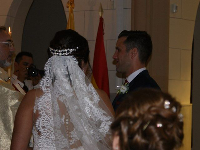 La boda de Daniel y Lidia  en Melilla, Melilla 22