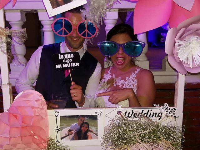 La boda de Daniel y Lidia  en Melilla, Melilla 25