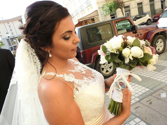 La boda de Daniel y Lidia  en Melilla, Melilla 28