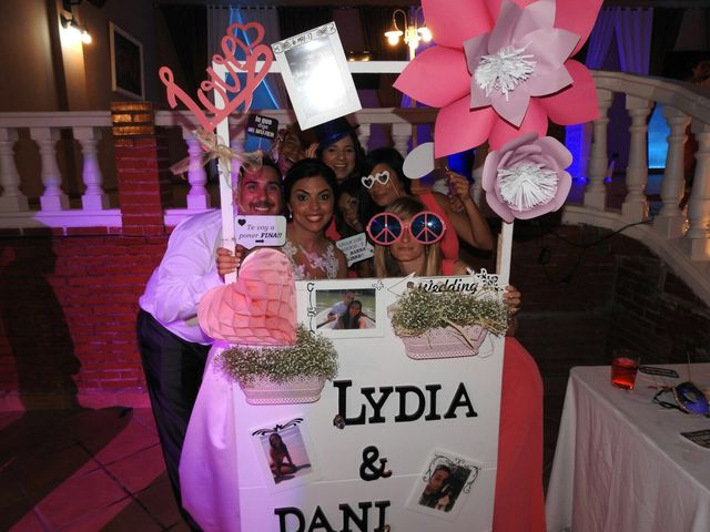 La boda de Daniel y Lidia  en Melilla, Melilla 29