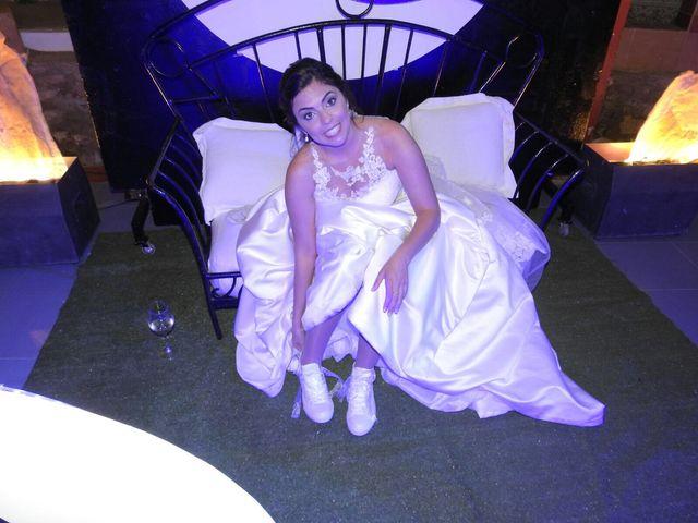 La boda de Daniel y Lidia  en Melilla, Melilla 31