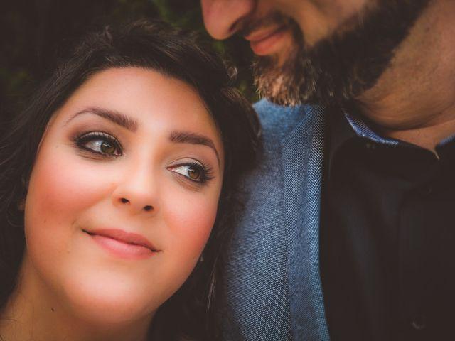 La boda de Nahúm y Cristina en Segorbe, Castellón 4