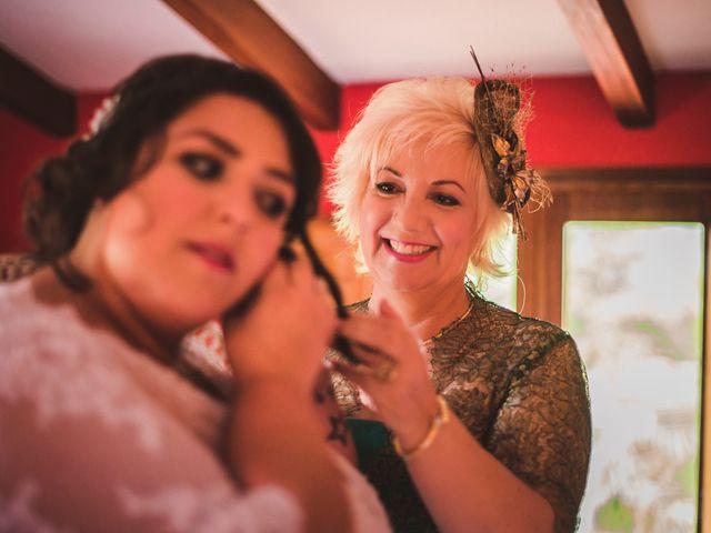 La boda de Nahúm y Cristina en Segorbe, Castellón 10
