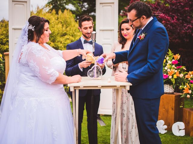 La boda de Nahúm y Cristina en Segorbe, Castellón 21