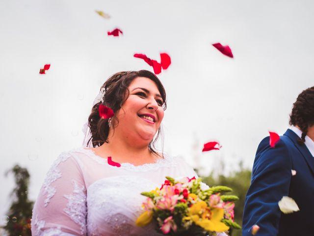 La boda de Nahúm y Cristina en Segorbe, Castellón 24