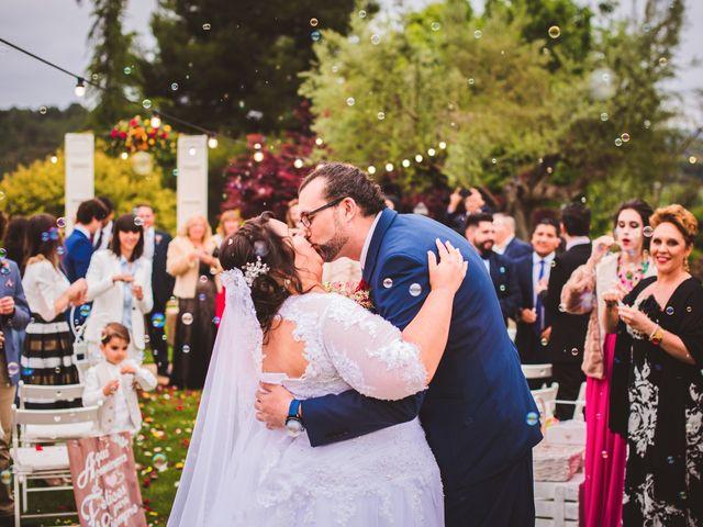 La boda de Nahúm y Cristina en Segorbe, Castellón 25