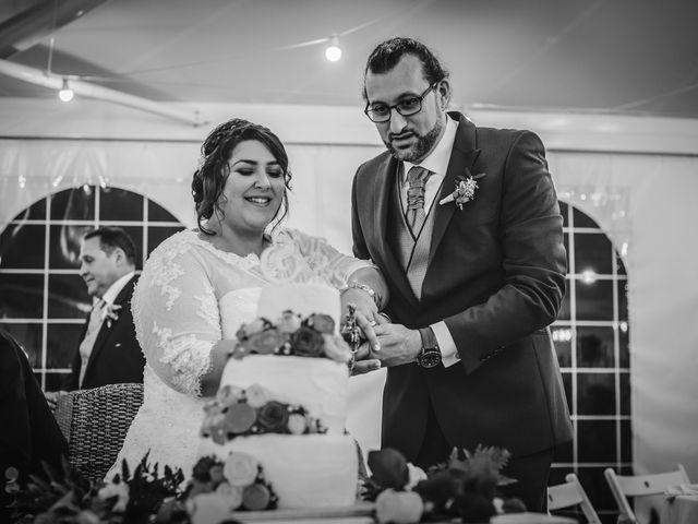 La boda de Nahúm y Cristina en Segorbe, Castellón 33