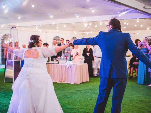 La boda de Nahúm y Cristina en Segorbe, Castellón 37