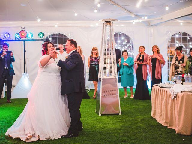 La boda de Nahúm y Cristina en Segorbe, Castellón 38