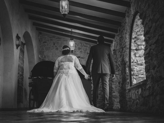 La boda de Nahúm y Cristina en Segorbe, Castellón 40