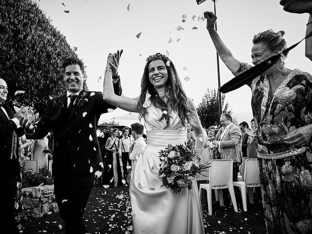 La boda de Mila y Remi