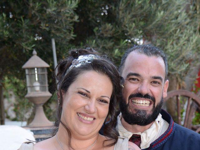 La boda de Rayco y Natalia en Aguimes, Las Palmas 4
