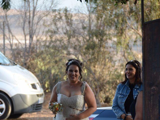 La boda de Rayco y Natalia en Aguimes, Las Palmas 6