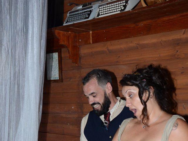 La boda de Rayco y Natalia en Aguimes, Las Palmas 9