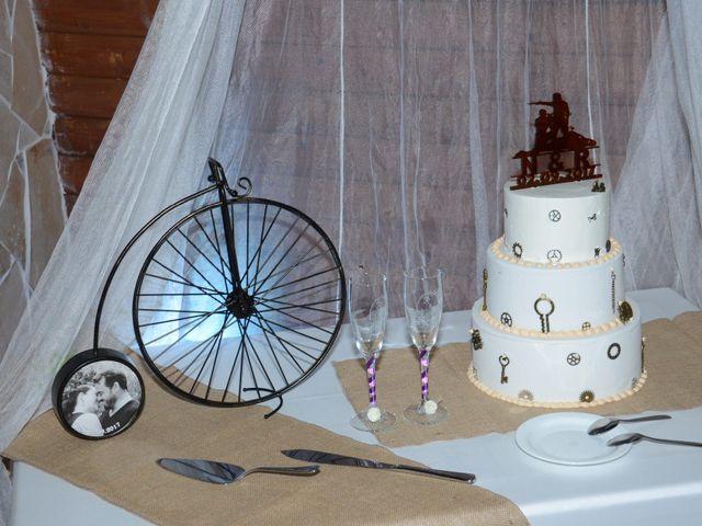 La boda de Rayco y Natalia en Aguimes, Las Palmas 10