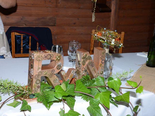 La boda de Rayco y Natalia en Aguimes, Las Palmas 11