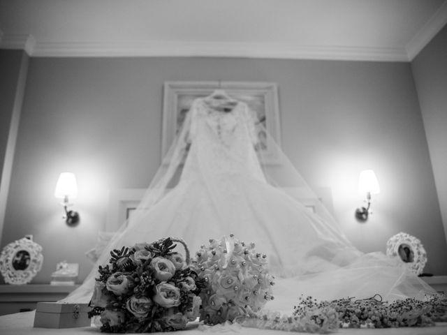 La boda de Paco y Ana en Alhaurin De La Torre, Málaga 29