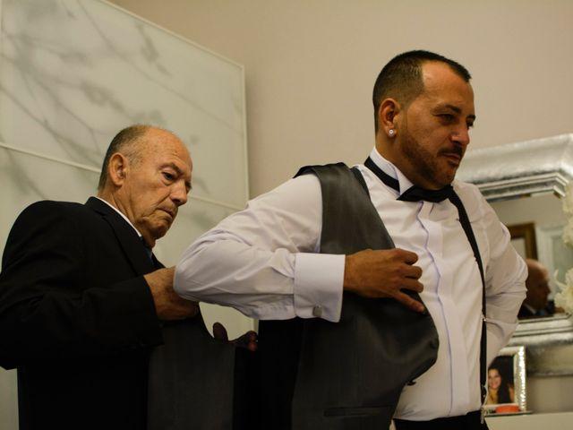 La boda de Paco y Ana en Alhaurin De La Torre, Málaga 40