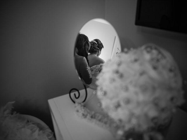 La boda de Paco y Ana en Alhaurin De La Torre, Málaga 57