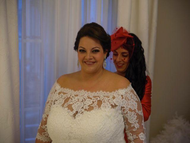 La boda de Paco y Ana en Alhaurin De La Torre, Málaga 59
