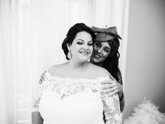 La boda de Paco y Ana en Alhaurin De La Torre, Málaga 60