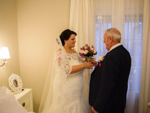 La boda de Paco y Ana en Alhaurin De La Torre, Málaga 73