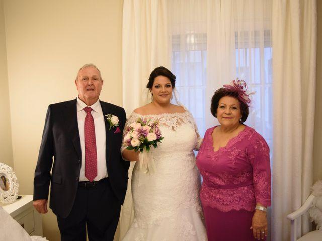 La boda de Paco y Ana en Alhaurin De La Torre, Málaga 74