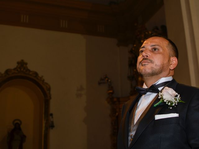 La boda de Paco y Ana en Alhaurin De La Torre, Málaga 76