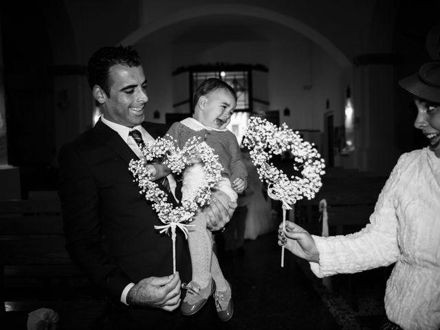 La boda de Paco y Ana en Alhaurin De La Torre, Málaga 79
