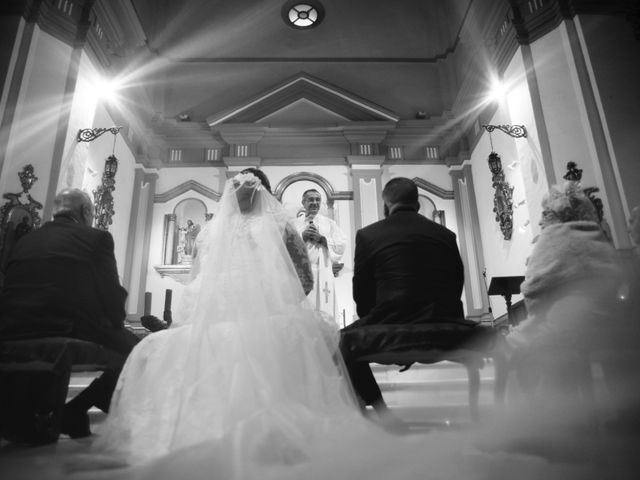 La boda de Paco y Ana en Alhaurin De La Torre, Málaga 81