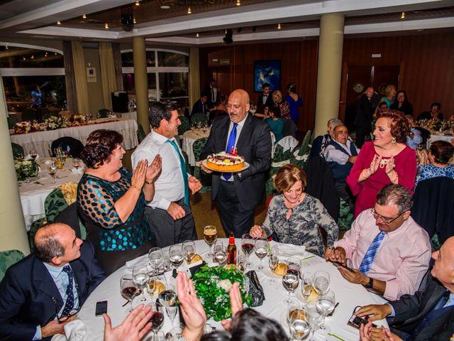 La boda de Paco y Ana en Alhaurin De La Torre, Málaga 94