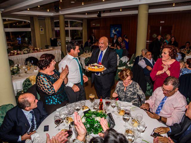 La boda de Paco y Ana en Alhaurin De La Torre, Málaga 95