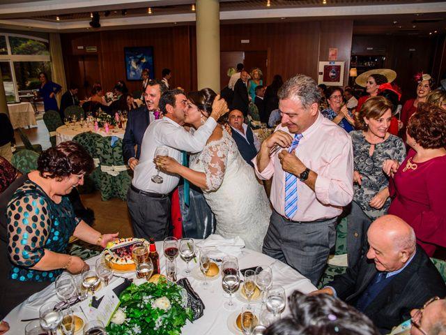 La boda de Paco y Ana en Alhaurin De La Torre, Málaga 97